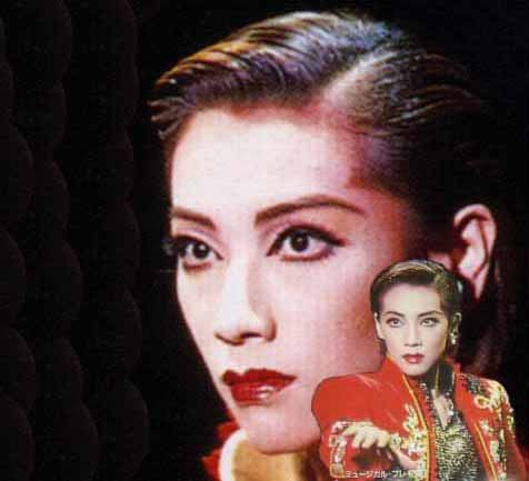 Info/images of the Takarazuka Revue, Japanese all-female theatre troupes that perform musicals based on manga and western ones: Rose of Versailles, Black Jack , West Side Story, Oklahoma!, Me & My Girl, & more.
